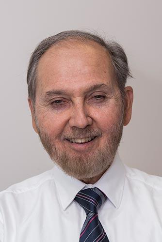 Dr John Carnie