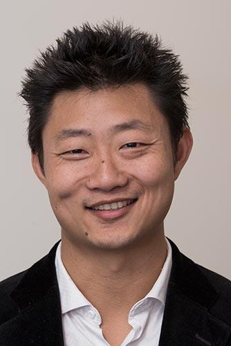 Dr Alan Li