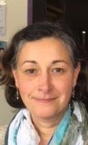 Dr Jacqueline EL-Masry